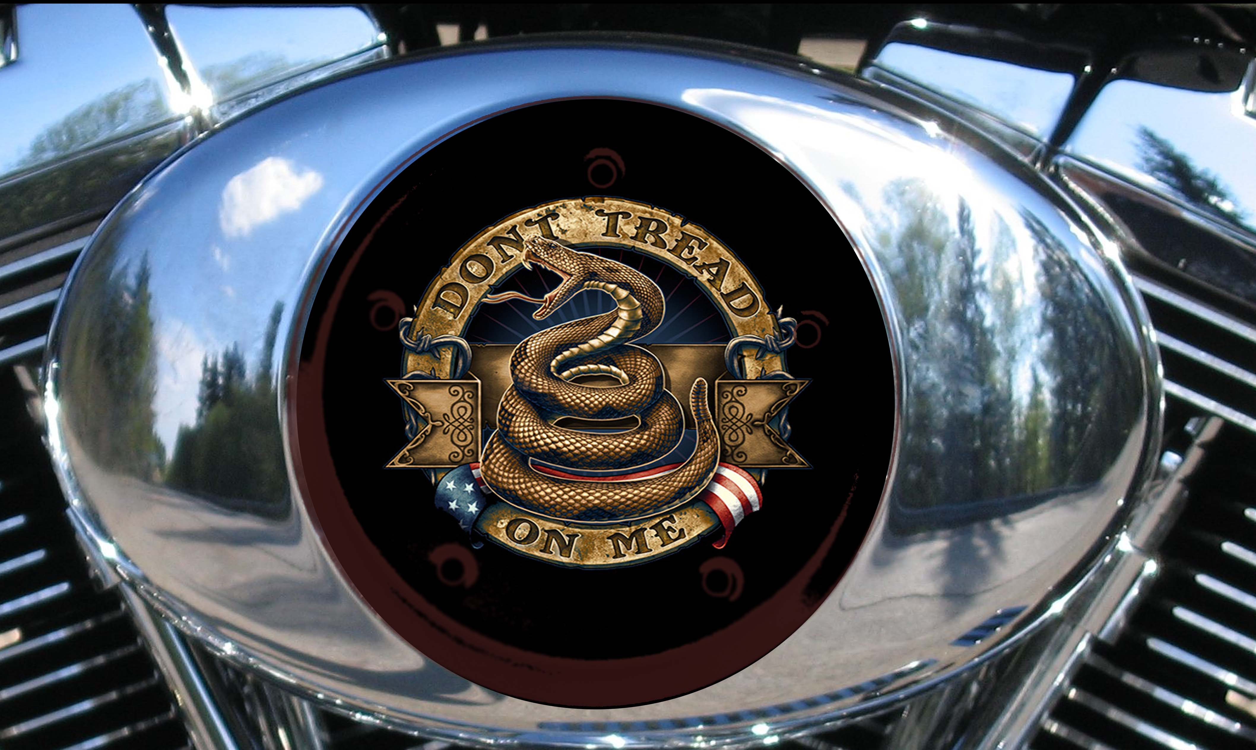 Army Motorcycle Custom Air Cleaners : Custom harley air cleaner cover inserts pictures to pin on