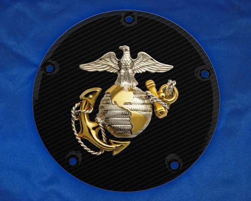 Harley Davidson Timing Cover Cf Marines Harley Davidson Timing